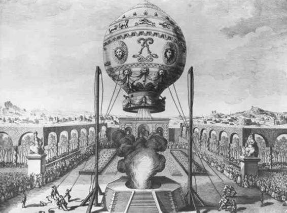 Resultado de imagen para Foto del modelo de globo aerostático de Bartolomeu Lourenço de Gusmão