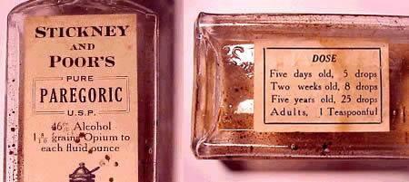 Unos sorprendentes medicamentos... Estos bisabuelos nuestros... ay, ay, ay... Opio_para_bebes