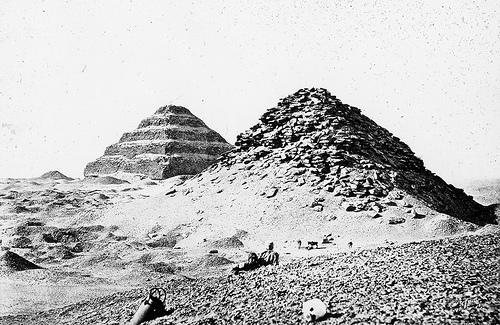 Fotos del antiguo Egipto + Historia + Curiosidades