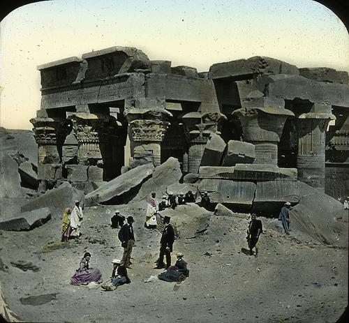 Temple_half-buried