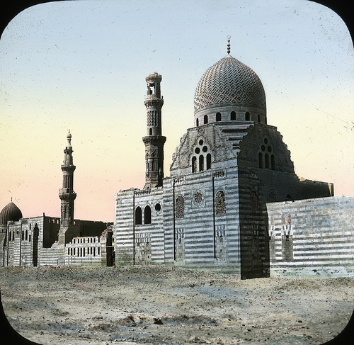 tomb_of_caliphs