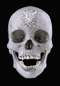 damien-hirst-jewelled-skull