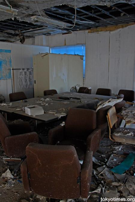 Parques Acuáticos abandonados Edificios_abandonados
