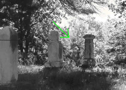 Las 100 Mejores fotos de FANTASMAS DE LA HISTORIA Segunda Partida Fantasma_cementerio