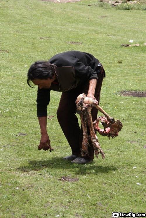funerales_en_tibet