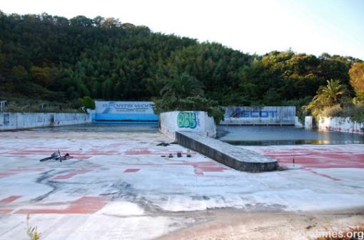 Parques Acuáticos abandonados Japan_forgotten