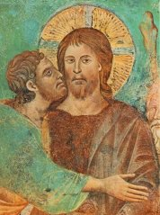 judas-and-the-kiss