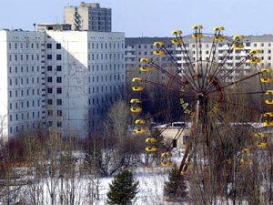 noria de pripyat
