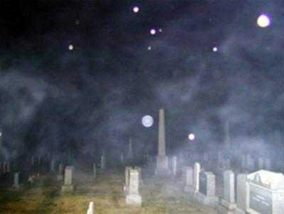 Las 100 Mejores fotos de FANTASMAS DE LA HISTORIA Segunda Partida Orbes_cementerio_entes