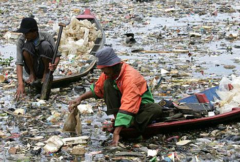 Resultado de imagen para contaminación indonesia