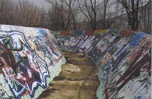 water_slide_abandoned