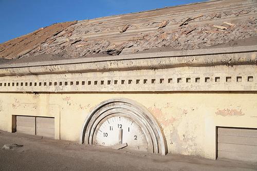LUGARES ABANDONADOS-LUGARES OLVIDADOS (sitios fantasma en el mundo) Abandoned_place