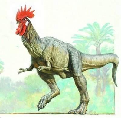 chickendinosaur