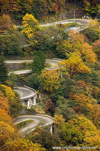 Los caminos y carreteras más peligrosas del mundo