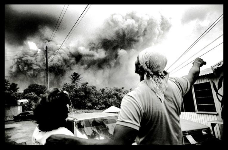 LUGARES ABANDONADOS-LUGARES OLVIDADOS (sitios fantasma en el mundo) Desastres_volcan1