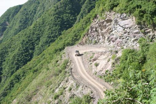 sichuan_tibet road