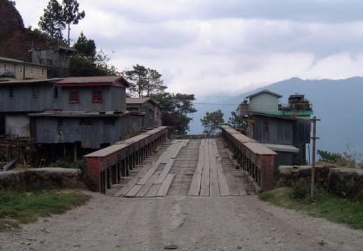 hindustan-tibet road