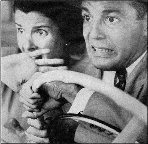 autopistas más peligrosas