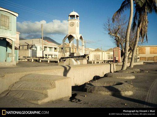 LUGARES ABANDONADOS-LUGARES OLVIDADOS (sitios fantasma en el mundo) Plymouth_montserrat