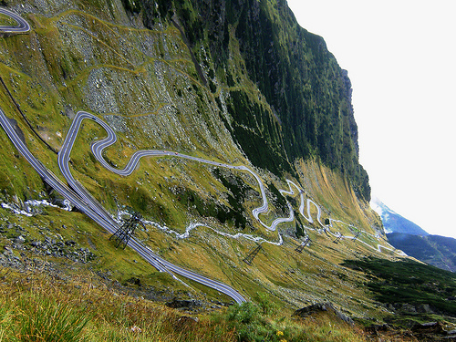 road_dangerous