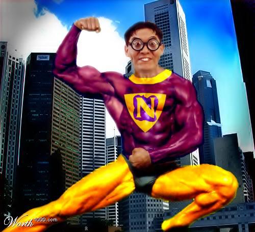 superheroe3000