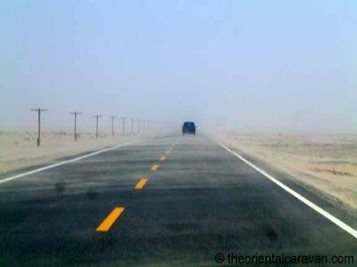 xj_tarim-road