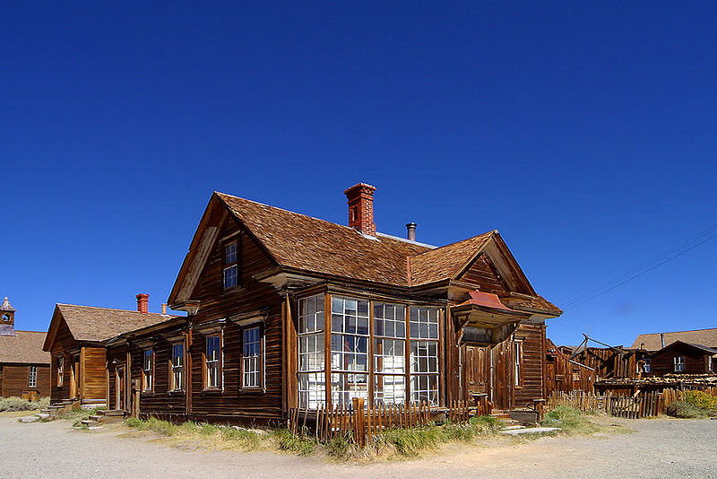 Bodie_ghost_town