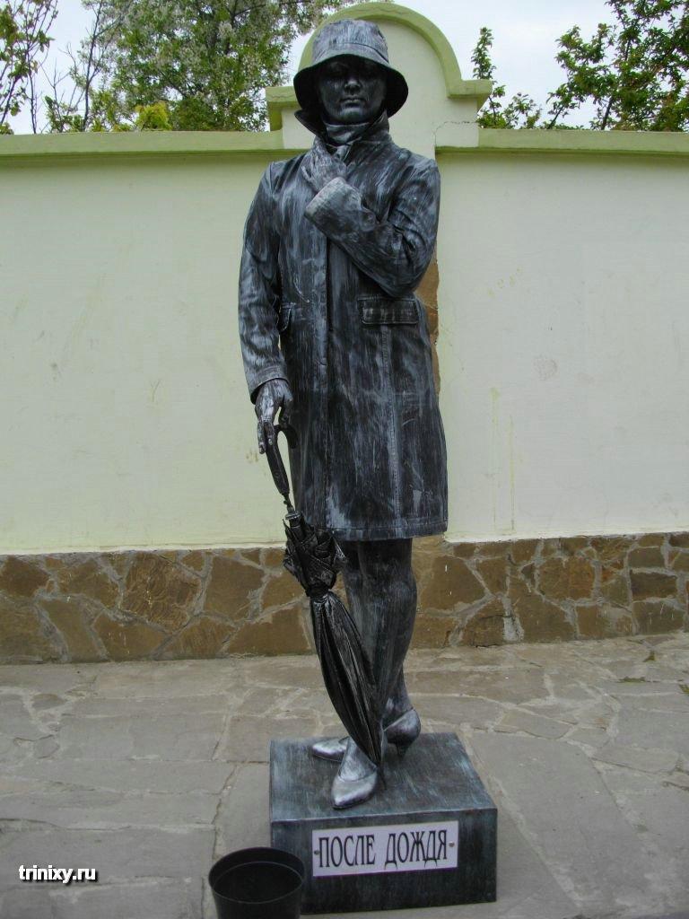 estatuas_humanas