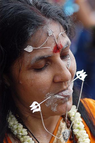 hindu_devotees