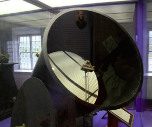 telescopio en birr