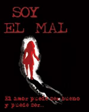La butaca oscura. Corto «Soy el Mal», de Jorge Vallejo.