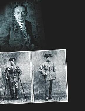 La historia de Fernando Asuero y sus increíbles curaciones