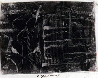 Fonoautogramas, los primeros archivos sonoros de la historia.