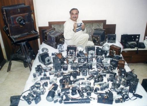La fotografía más antigua conservada y otros records