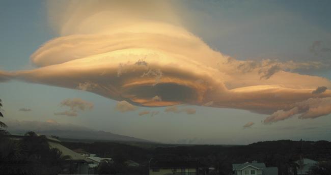La nube que detuvo el tiempo. Pausas espacio-temporales