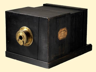 La fotografa ms antigua conservada y otros records fotogrficos