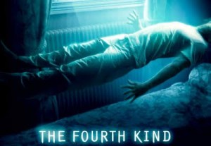 La butaca oscura. «La cuarta fase» (The 4th kind)