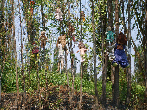 La isla de muñecas de Xochimilco ~ La_isla_de_las_munecas