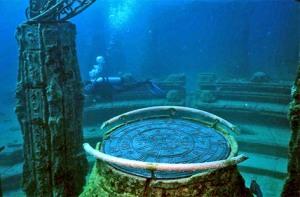 «Memorial Reef Neptune», un cementerio para los amantes del mar.