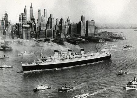 Resultado de imagen para El Queen Mary