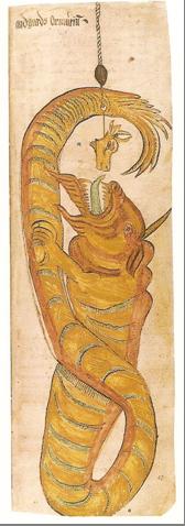 La Muerte de Thor (Dios del Trueno)