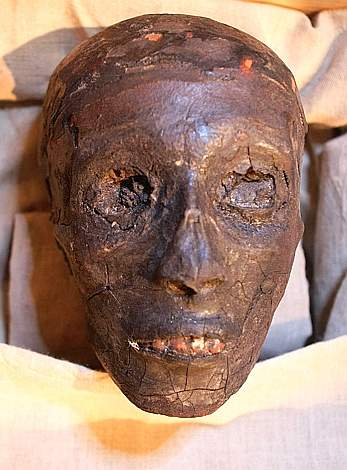 La maldición de Tutankamón. ¿Realidad o leyenda?  – 1ª Parte –