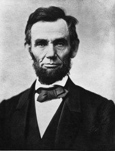 Abraham Lincoln, el presidente caza-vampiros