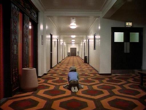 Hotel Stanley, durmiendo entre los fantasmas de  «El resplandor»