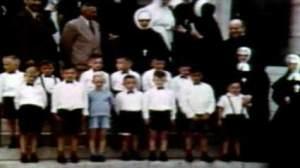 Los niños huérfanos de Duplessis, una oscura historia real.