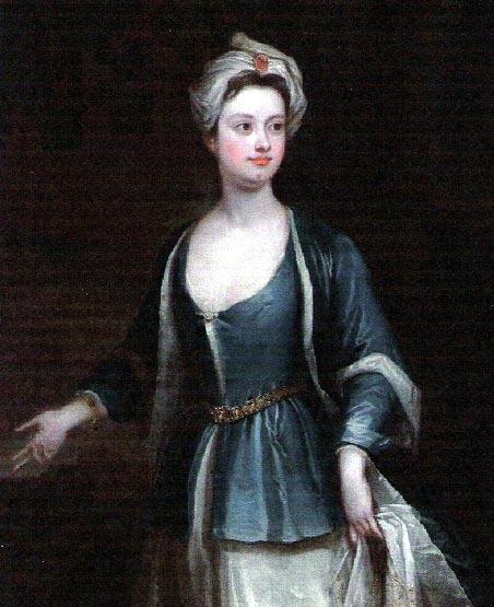 La dama marrón. El fantasma más famoso de la historia. La_dama_marron