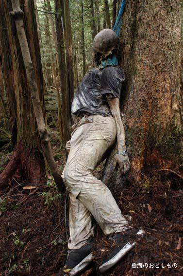 El bosque de Aokigahara, la meca de los suicidas en Japón.[ADVERTENCIA, imagenes fuertes, abstenerse personas sensibles] El_bosque_de_los_suicidios