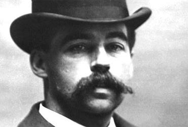 Resultado de imagen de H H Holmes imagenes