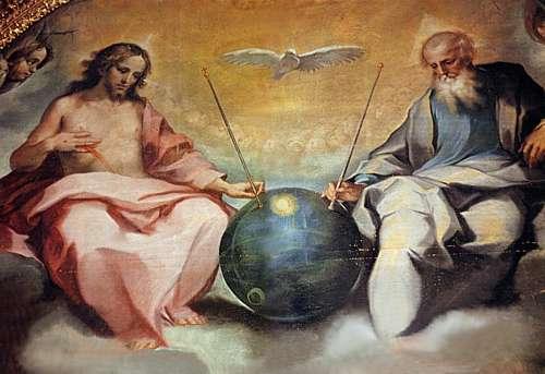 El «sputnik» de Montalcino. ¿Un satélite en el siglo XVI?
