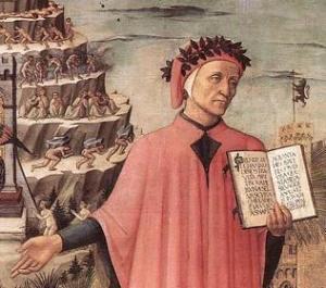 "Infierno De Dante ""Divina Comedia"""
